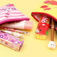 Buy Uha Puccho Candy Multi-Purpose Zipped Case at Tofu Cute