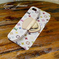 Wallet 24k 3D iPhone Cases for iPhone 4,iPhone 5,iPhone 5c,Samsung Galaxy s3,samsung Galaxy s4