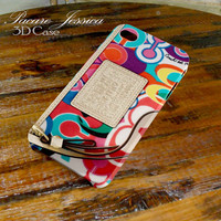 Wallet 41 3D iPhone Cases for iPhone 4,iPhone 5,iPhone 5c,Samsung Galaxy s3,samsung Galaxy s4