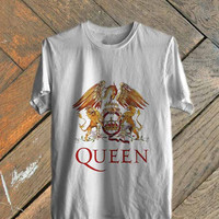 Queen -Size S,ML,XL,2XL,3XL tshirt