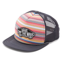 Classic Patch Trucker Plus | Shop Accessories at Vans