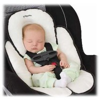 Summer Infant Snuzzler - Black