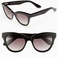 MARC BY MARC JACOBS 56mm Retro Sunglasses | Nordstrom