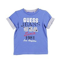 "Guess ""Silverlake"" T-Shirt (Sizes 12M - 24M)"