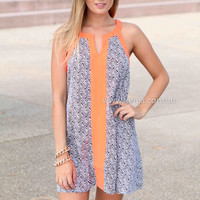 THE INVINCIBLE DRESS , DRESSES, TOPS, BOTTOMS, JACKETS & JUMPERS, ACCESSORIES, 50% OFF SALE, PRE ORDER, NEW ARRIVALS, PLAYSUIT, COLOUR, GIFT VOUCHER,,Orange,SLEEVELESS,Black,MINI Australia, Queensland, Brisbane
