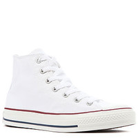 The Chuck Taylor All Star Hi Sneaker in Optical White