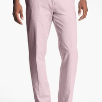 Peter Millar Garment Washed Twill Pants | Nordstrom