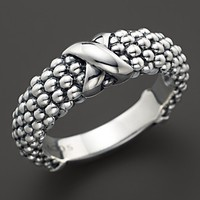 Lagos Women's Caviar Ring