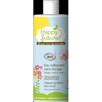 Happy Future Cleansing Lotion Non-rinse, 12.67-ounce, Case of 36