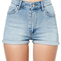 Cheap Monday Short Skin Shorts