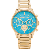 Michael Kors MK5910 in Gold