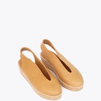 Totokaelo - Reality Studio June Wedges - $478.00