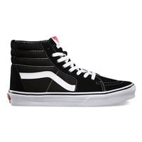 Suede/Canvas Sk8-Hi | Shop Original Classics at Vans