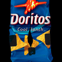 Doritos Custom Nike Elite Socks
