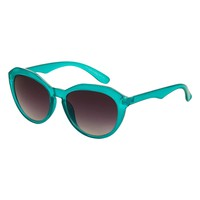 'Serene' Cat Eye Sunglasses
