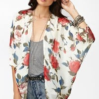 Wild Rose Jacket in What&#x27;s New at Nasty Gal