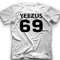 YEEZUS 69- T-Shirt -FriendsYEEZUS 69- Graphic - T