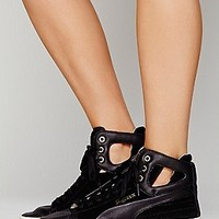 Alexander Mcqueen Terena High Top