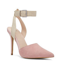 Pointed Ankle-strap Pump - VS Collection - Victoria's Secret