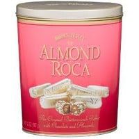 Brown & Haley Almond Roca Buttercrunch Large, 32-Ounce Tin