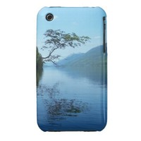 Tree iPhone 3G/3GS Case
