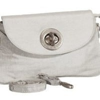 Baggallini Luggage Monaco Clutch Small