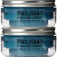TIGI Bedhead Manipulator, A Funky Gunk That Rocks!, 2 oz (Quantity of 2)