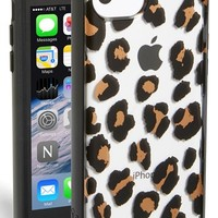 Sonix 'Cat Call' Clear iPhone 5c Case | Nordstrom