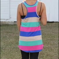 Pocket full of Sunshine tunic tank - Filly Flair