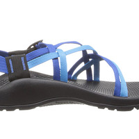 Chaco Kids ZX1 EcoTread (Toddler/Little Kid/Big Kid) Blue - Zappos.com Free Shipping BOTH Ways