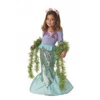 Lil Mermaid Costume - Toddler Costume