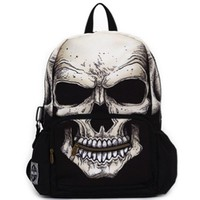 """Mr Peterson"" Bag by Mojo Backpacks (Black)"