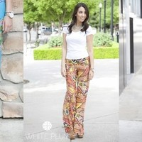 White Plum's Palazzo Pants! 22 Styles Available!