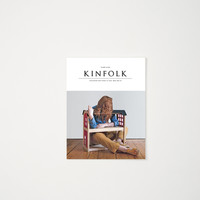Kinfolk Magazine Volume Eleven - The Home Issue
