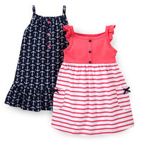 3-Piece Dress Set