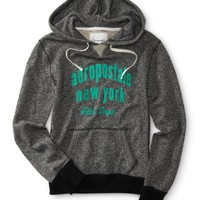 Aeropostale New York Athletic Popover Hoodie -