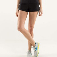 Run: Speed Short *4-way Stretch