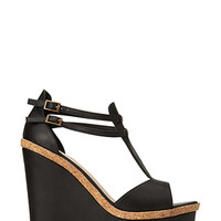 Go-To Wedge Sandals