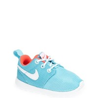 Nike 'Roshe Run' Sneaker (Walker, Toddler & Little Kid) | Nordstrom