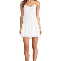 DV by Dolce Vita Inigo Dress in White