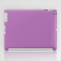 Radiant Orchid iPad Case by BeautifulHomes | Society6