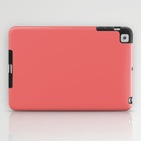 Cayenne iPad Case by BeautifulHomes | Society6