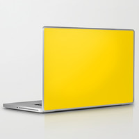 Freesia Laptop & iPad Skin by BeautifulHomes | Society6