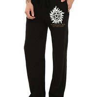 Supernatural Men's Pajama Pants