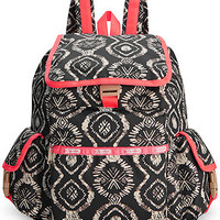 LeSportsac Seventeen Collection Voyager Backpack