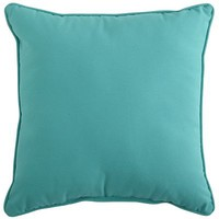 Cabana Pillow - Jade