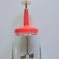 Vintage Federal Housewares Nut Chopper 1960s