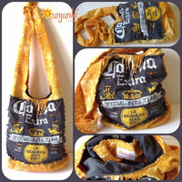 Hippy Satchel, Hobo Bag, One Of A Kind, School Bag, Shoulder Bag, Purse, Beach Bag, Diaper Bag, Hippie, Gypsy, Travel, Tie Dye Bag