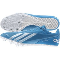 adidas Women's Sprint Star 4 Track and Field Shoe