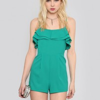 Take Me Away Romper